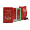 fire blanket fire extinguisher 1.2m*1.2m